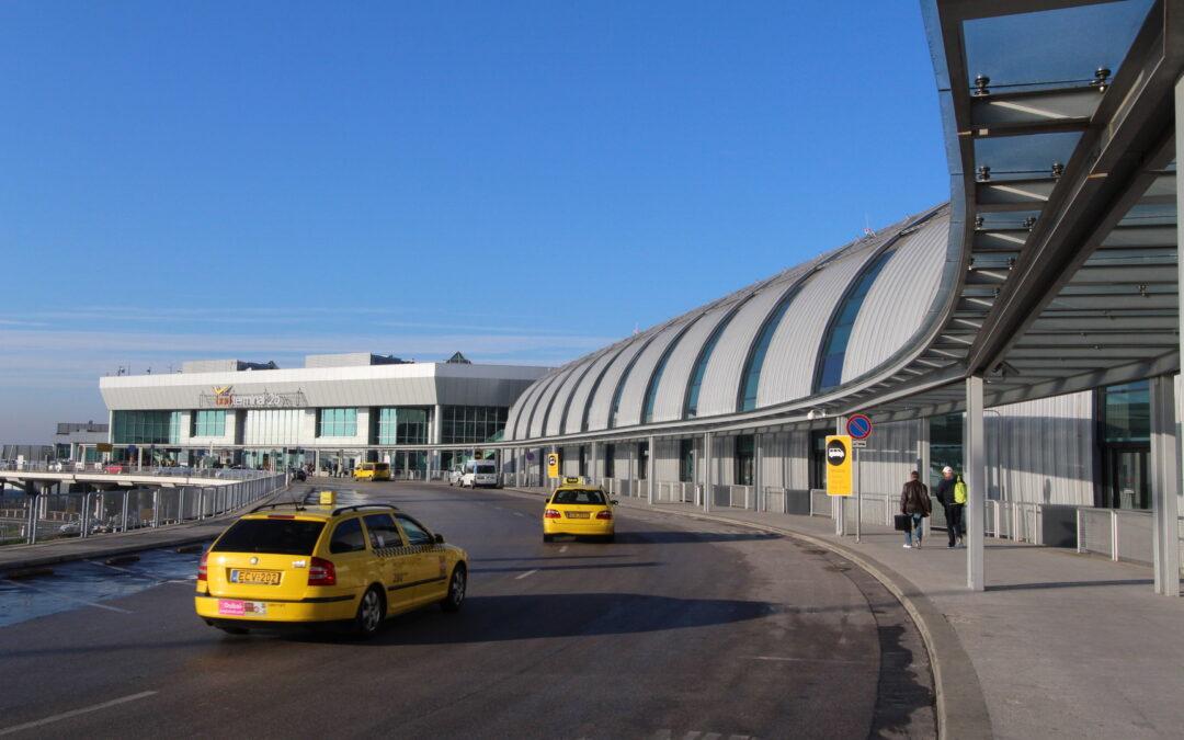 תחבורה ציבורית משדה התעופה