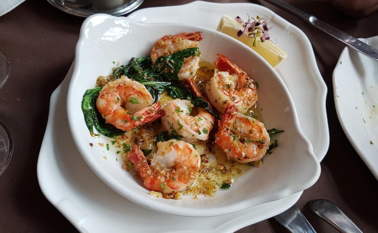 Comme Checz Soi מסעדה איטלקית בודפשט קום שה סואה