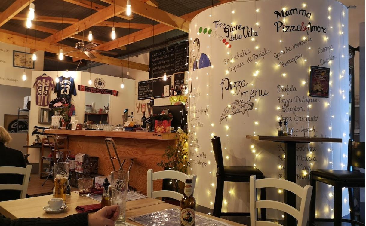 קפה ג׳יאן מאריו