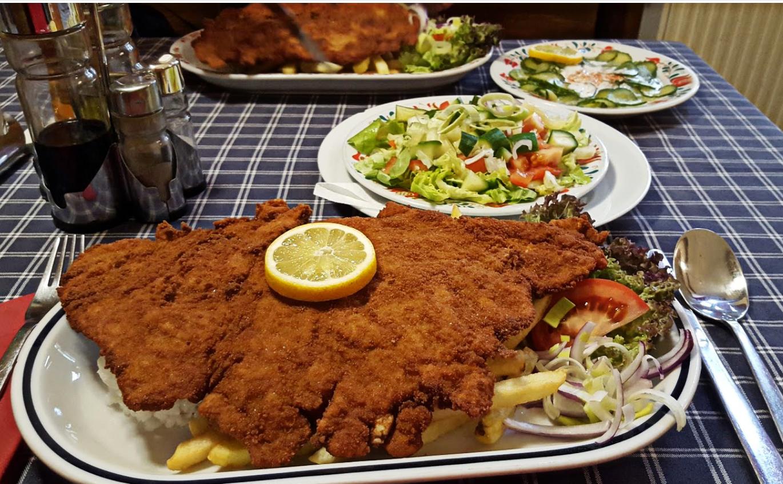 מסעדת פוזוני קישונדגלו