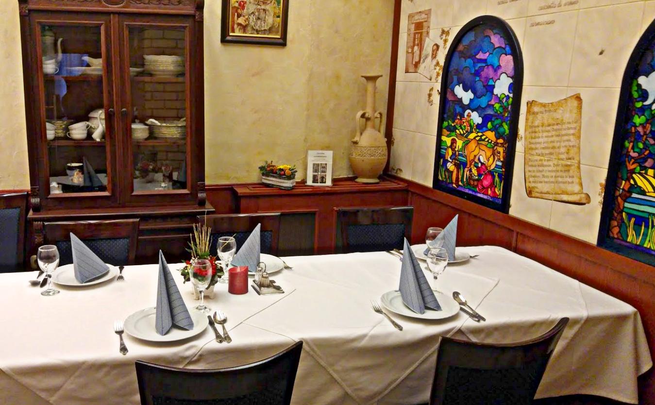 מסעדת רוזנשטיין