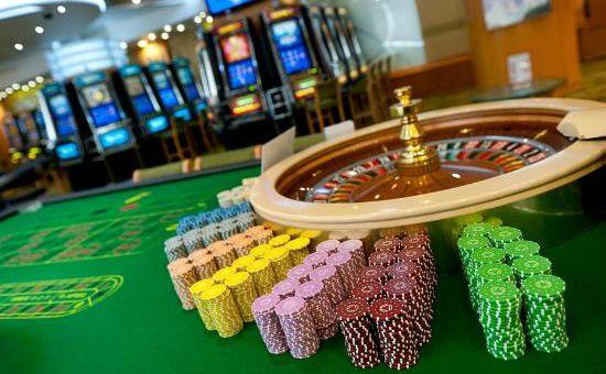 Las Vegas Casino Budapest
