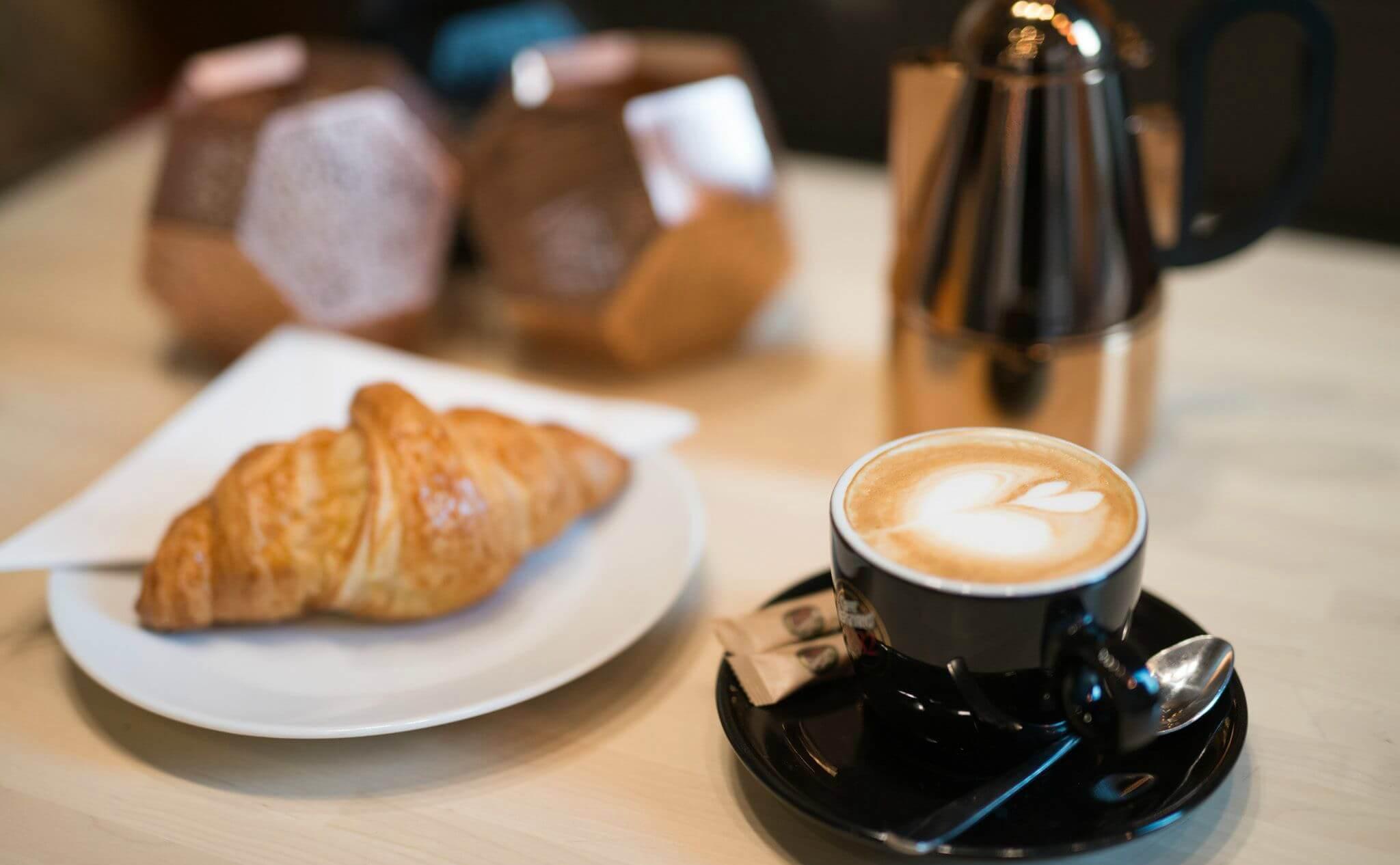 Solinfo Cafe Budapest ארוחות בוקר בבודפשט