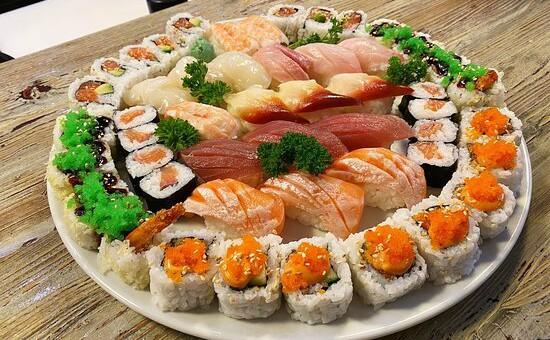 Sushi Ocean Budapest סושי בודפשט
