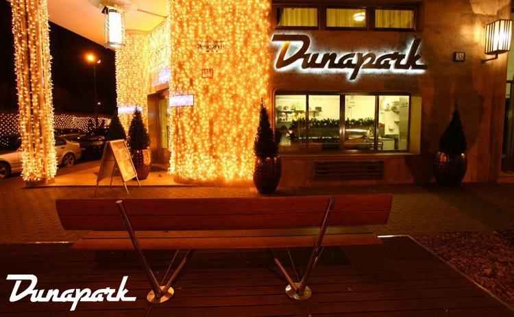 בתי קפה בבודפשט בית קפה דונה פארק הונגריה