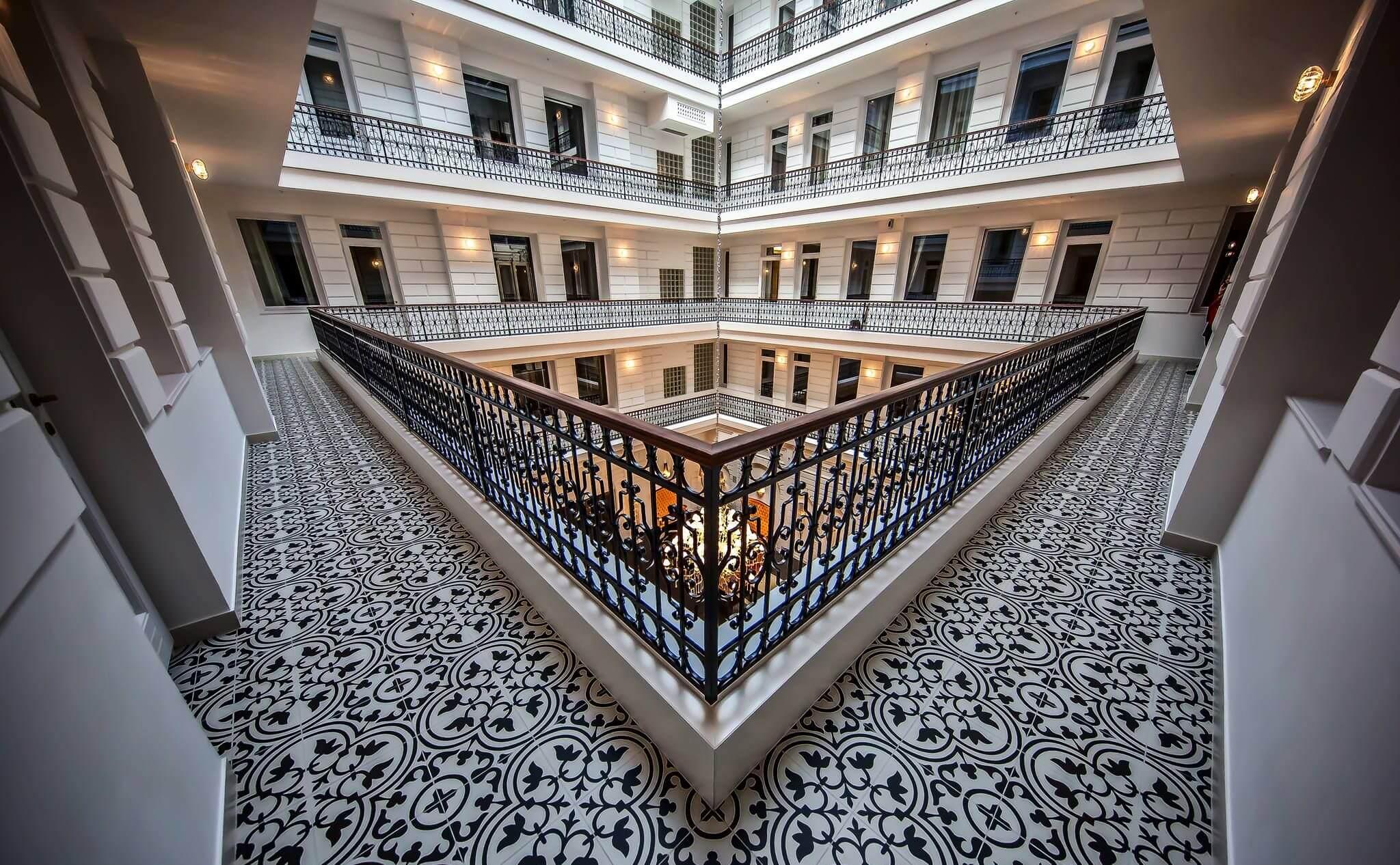 Prestige Hotel Budapest מלונות בבודפשט הונגריה מלון פרסטיז' 4 כוכבים