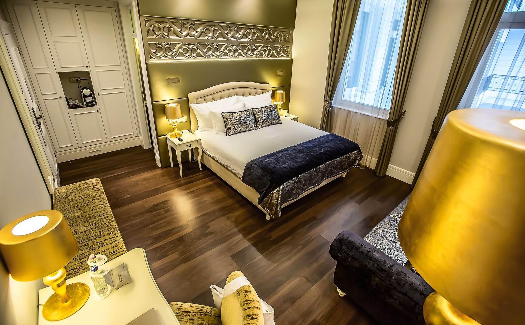 Prestige Hotel Budapest מלונות בודפשט מקום מרכזי מלון פרסטיז' 4 כוכבים