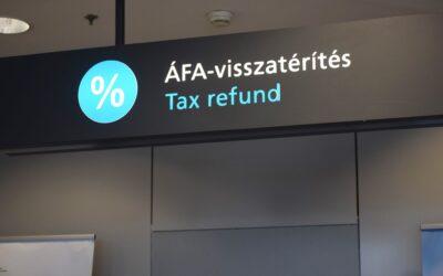 החזר מס בבודפשט