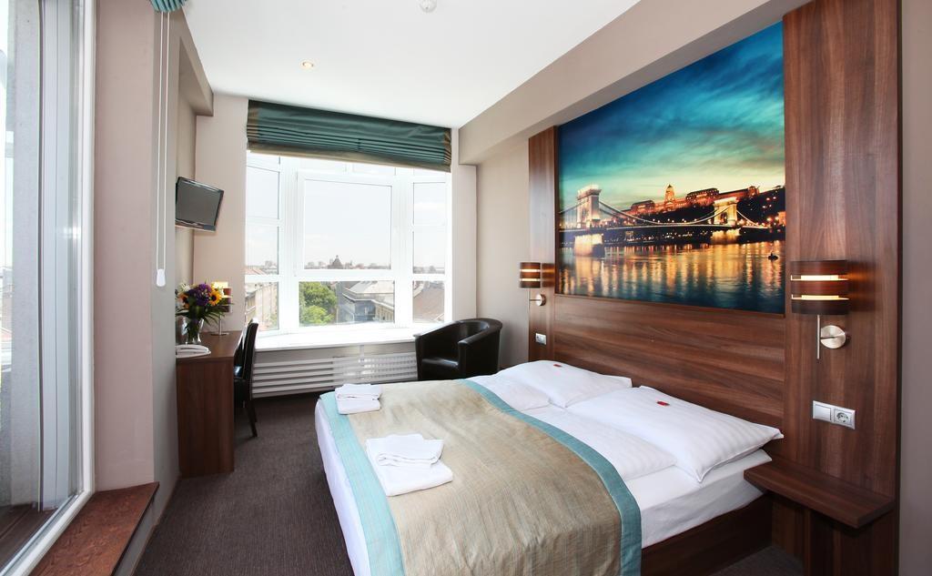 medos hotel budapest בתי מלון בודפשט