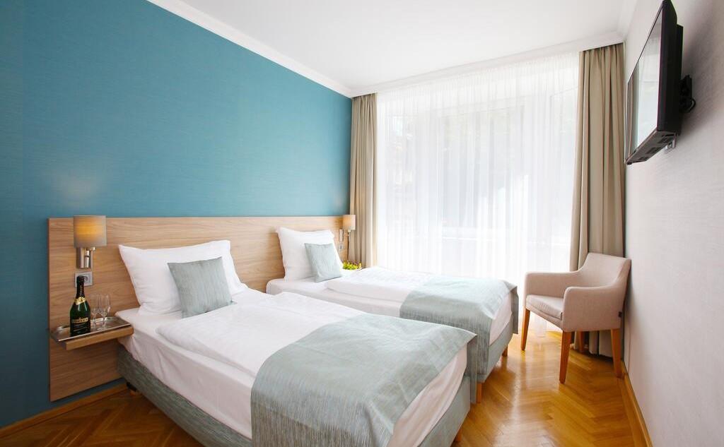 medos hotel budapest מלונות 3 כוכבים בבודפשט